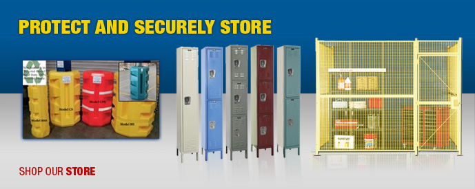 Protect and Store